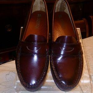 Dexter penny loafer